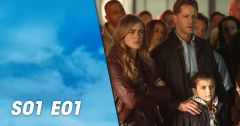 Manifest – Saison 01 Episode 01 : Vol retour du 14 mai 2019 – Replay TF1