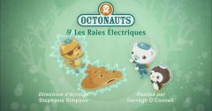 Les Octonauts : Octonauts du 15 mai 2019 – Replay TF1