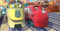 Chuggington : Chuggington du 19 mai 2019 – Replay TF1