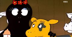 Barbapapa : Barbapapa du 21 mai 2019 – Replay TF1