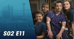 Night Shift – Saison 02 Episode 11 : Le prix de la confiance du 22 mai 2019 – Replay TF1