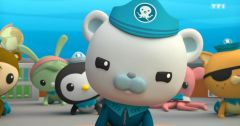 Les Octonauts : Octonauts du 22 mai 2019 – Replay TF1