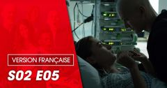 Les bracelets rouges : Episode 5 du 23 mai 2019 - Replay TF1