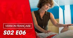 Les bracelets rouges : Episode 6 du 23 mai 2019 - Replay TF1