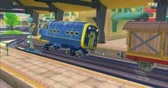 Chuggington : Chuggington du 25 mai 2019 – Replay TF1