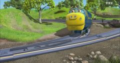 Chuggington : Chuggington du 26 mai 2019 – Replay TF1