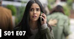 Manifest – Saison 01 Episode 7 : En un battement de coeur du 28 mai 2019 – Replay TF1