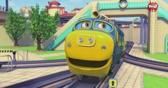 Chuggington : Chuggington du 1 juin 2019 – Replay TF1
