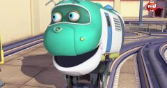 Chuggington : Chuggington du 2 juin 2019 – Replay TF1