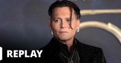 La face cachée de Johnny Depp : La face cachée de Johnny Depp du 7 juin 2019 – Replay TMC