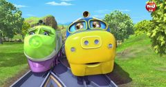 Chuggington : Chuggington du 8 juin 2019 – Replay TF1