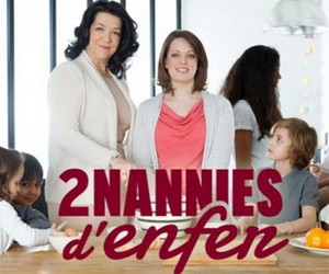 Replay Les nannies, 10 septembre 2013 – M6 Replay