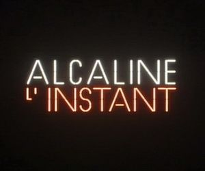 Alcaline l'instant London Grammar, 13 décembre 2017 – Replay Pluzz.fr France 2