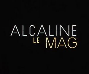 Alcaline le mag Benjamin Biolay, 16 mai 2016 – Replay Pluzz.fr France 2