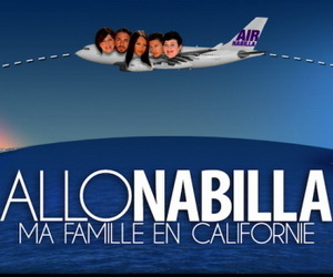 Replay Allô Nabilla : ma famille en Californie du 3 décembre 2013 20h50, Saison 1 Episode 4/4 – NRJ 12 Replay
