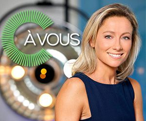 C à vous, 17 avril 2015 – Replay Pluzz.fr France 5