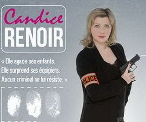 Candice Renoir du 19 mai 2017 22h45, Saison 3 Episode 2/10 – Replay Pluzz.fr France 2