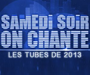 Replay Ce soir on chante les tubes 2013, 3 janvier 2014 – TF1 Replay