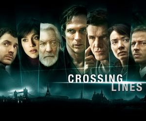 Crossing Lines du 2 juillet 2017 21h45, Saison 3 Episode 12/12 – Replay CStar