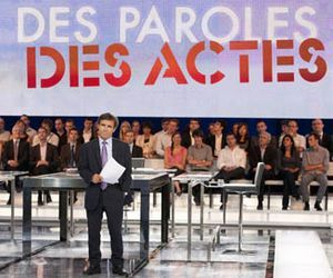 Des paroles et des actes, 26 mai 2016 – Replay Pluzz.fr France 2