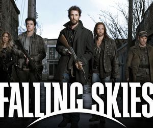 Falling Skies du 11 août 2015 23h10, Saison 2 Episode 10/10 – Replay NT1