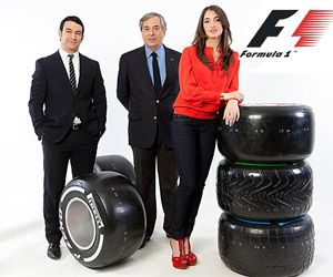 Replay Formula One, le magazine de la F1, 12 mai 2013 – Canal+
