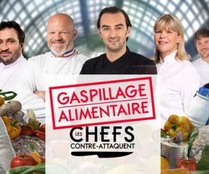 Gaspillage alimentaire : les chefs contre-attaquent, 7 octobre 2014 – Replay 6play M6