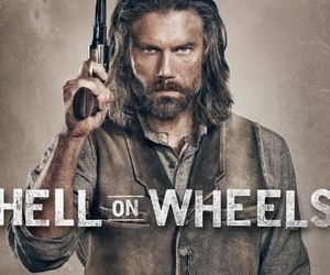 Replay Hell on Wheels du 10 juillet 2013 22h20, Saison 1 Episode 9/10 – D8 Replay