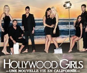 Replay Hollywood Girls Episode 26, 24 août 2012 – NRJ 12