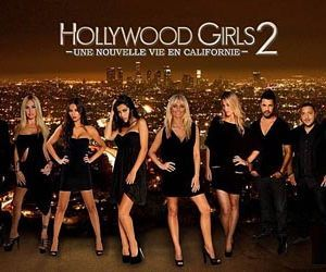 Replay Hollywood Girls 2 Episode n°71, 2 novembre 2012 – NRJ 12