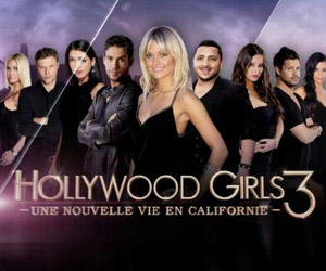 Replay Hollywood Girls 3 du 3 janvier 2014 18h25, Saison 3 Episode 55/55 – NRJ 12 Replay