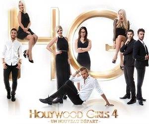 Hollywood Girls 4 du 6 mars 2015 18h20, Saison 4 Episode 51/51 – Replay NRJ 12
