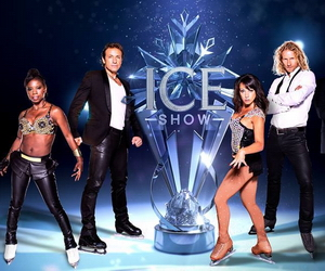 Replay Ice Show La finale, 18 décembre 2013 – M6 Replay