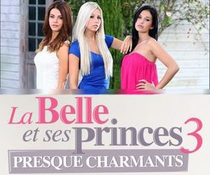 Replay La belle et ses princes presque charmants Episode 7, 8 janvier 2014 – W9 Replay