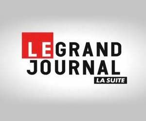 Replay Le grand journal, la suite, 27 juin 2013 – Canal+