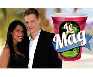 Le mag, 26 mai 2015 – Replay NRJ 12