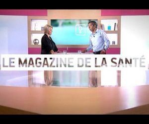 Le magazine de la santé, 9 octobre 2017 – Replay Pluzz.fr France 5