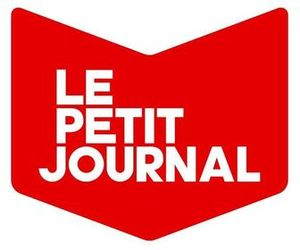 Le petit journal, 25 mai 2015 – Replay Canal+