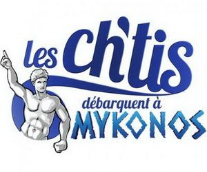 Replay Les Ch'tis à Mykonos Le best of n° 7, 21 octobre 2012 – W9