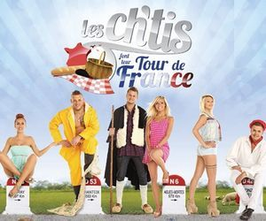 Replay Les ch'tis font leur Tour de France Episode 16, 3 janvier 2014 – W9 Replay