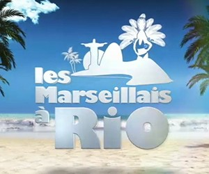 Les Marseillais à Rio, 30 mai 2014 – Replay 6play W9