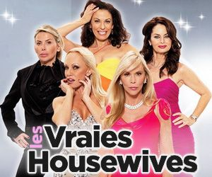 Replay Les vraies Housewives, 1 avril 2013 – Replay NT1