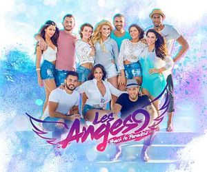 Les Anges 9 Episode 103, 27 juin 2017 - Replay NRJ 12
