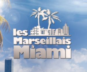 Replay Les Marseillais à Miami Best of n°5, 22 décembre 2012 – W9