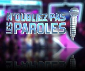 N'oubliez pas les paroles, 28 octobre 2016 - Replay Pluzz.fr France 2