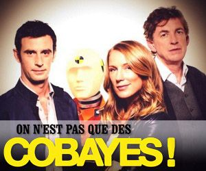 On n'est pas que des cobayes !, 1 septembre 2016 – Replay Pluzz.fr France 4
