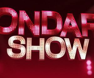 Replay ONDAR Show, 26 janvier 2013 – France 2