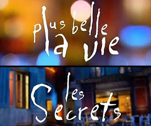 Les secrets de «Plus belle la vie» La magie continue, 20 décembre 2016 – Replay Pluzz.fr France 3
