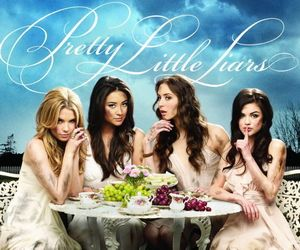 Replay Pretty Little Liars du 10 janvier 2014 22h15, Saison 2 Episode 24/25 – Replay D17