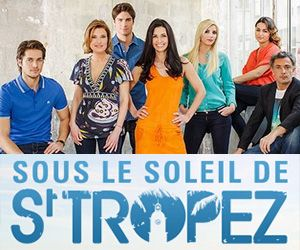 Replay Sous le soleil de Saint-Tropez du 17 mai 2014 18h50, Saison 2 Episode 16/16 – TMC Replay